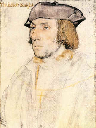 Hans Holbein the Younger 1497
